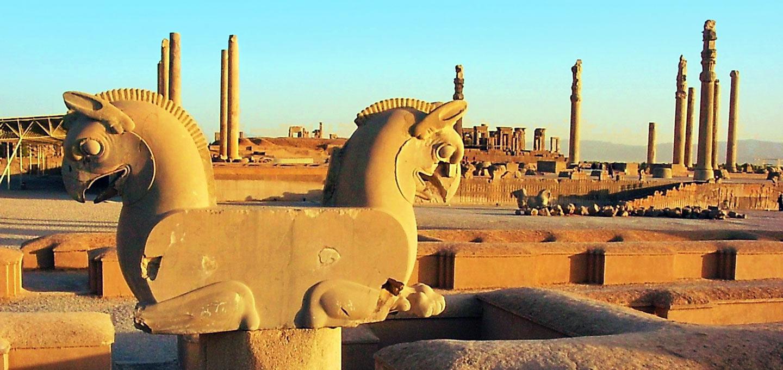 شهرسازی در دوره هخامنشیان